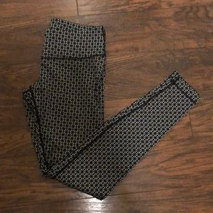 Lululemon tights